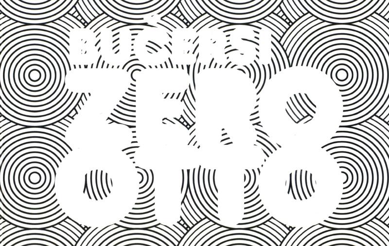 Bučersi - Promocija albuma Zero Otto @ Klub Sax