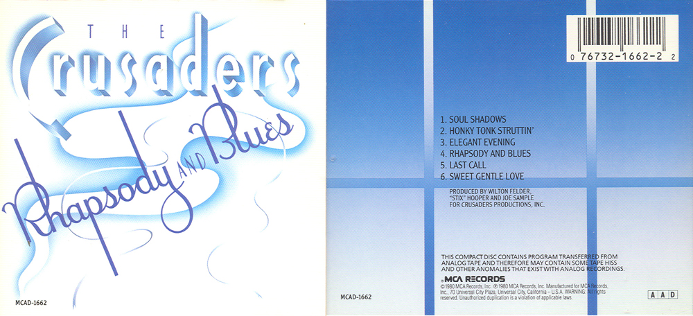 Wilton Felder - Soul Shadows
