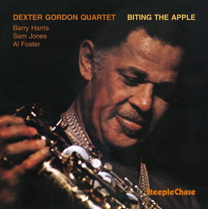 Dexter Gordon - Biting the Apple