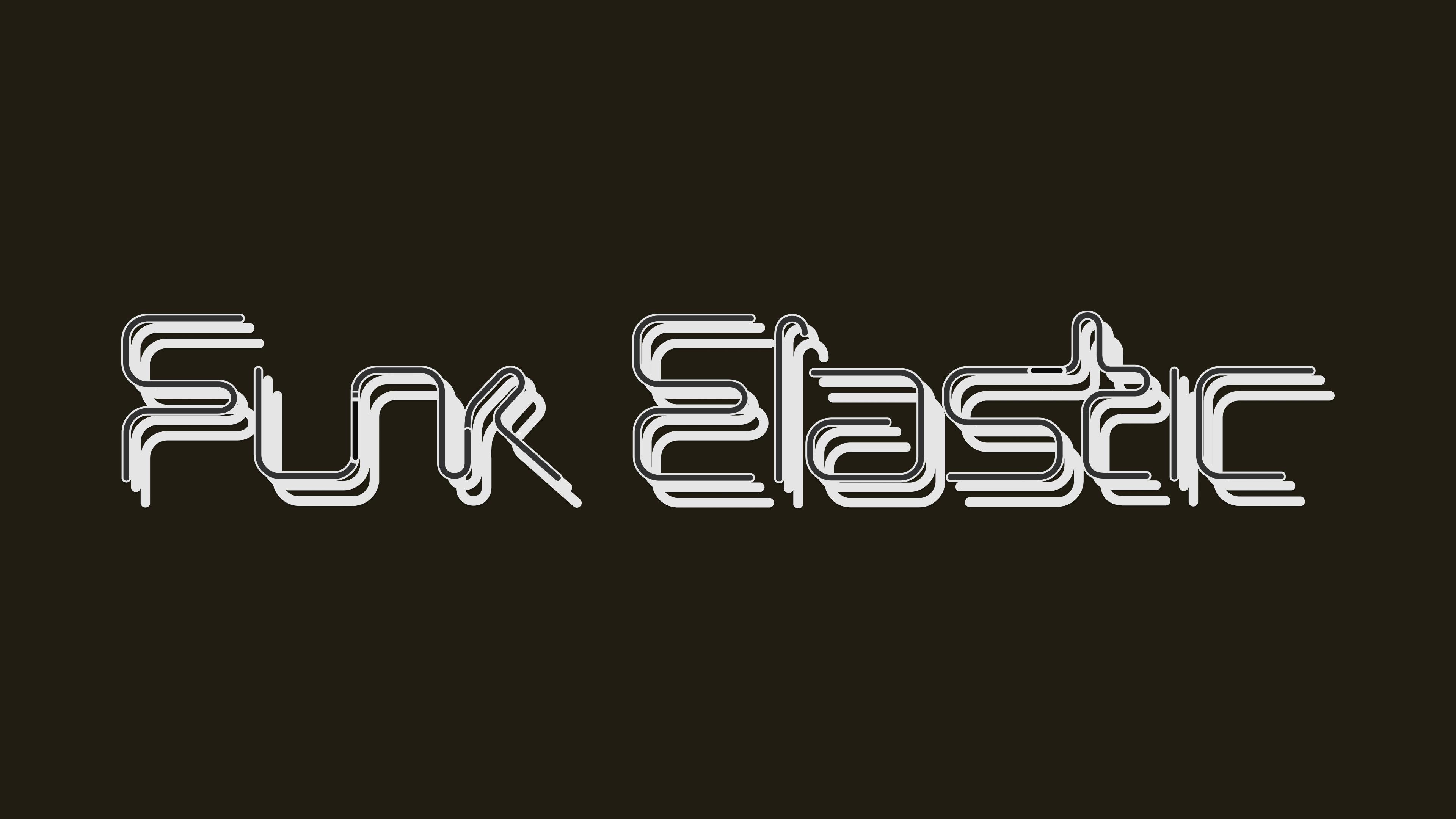 Funk Elastic New Music