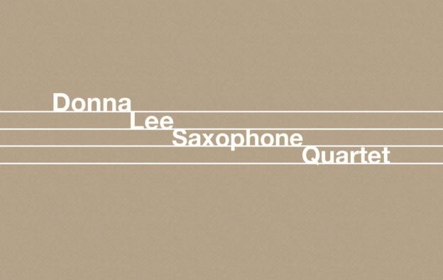 Donna Lee Saxophone Quartet (Main)