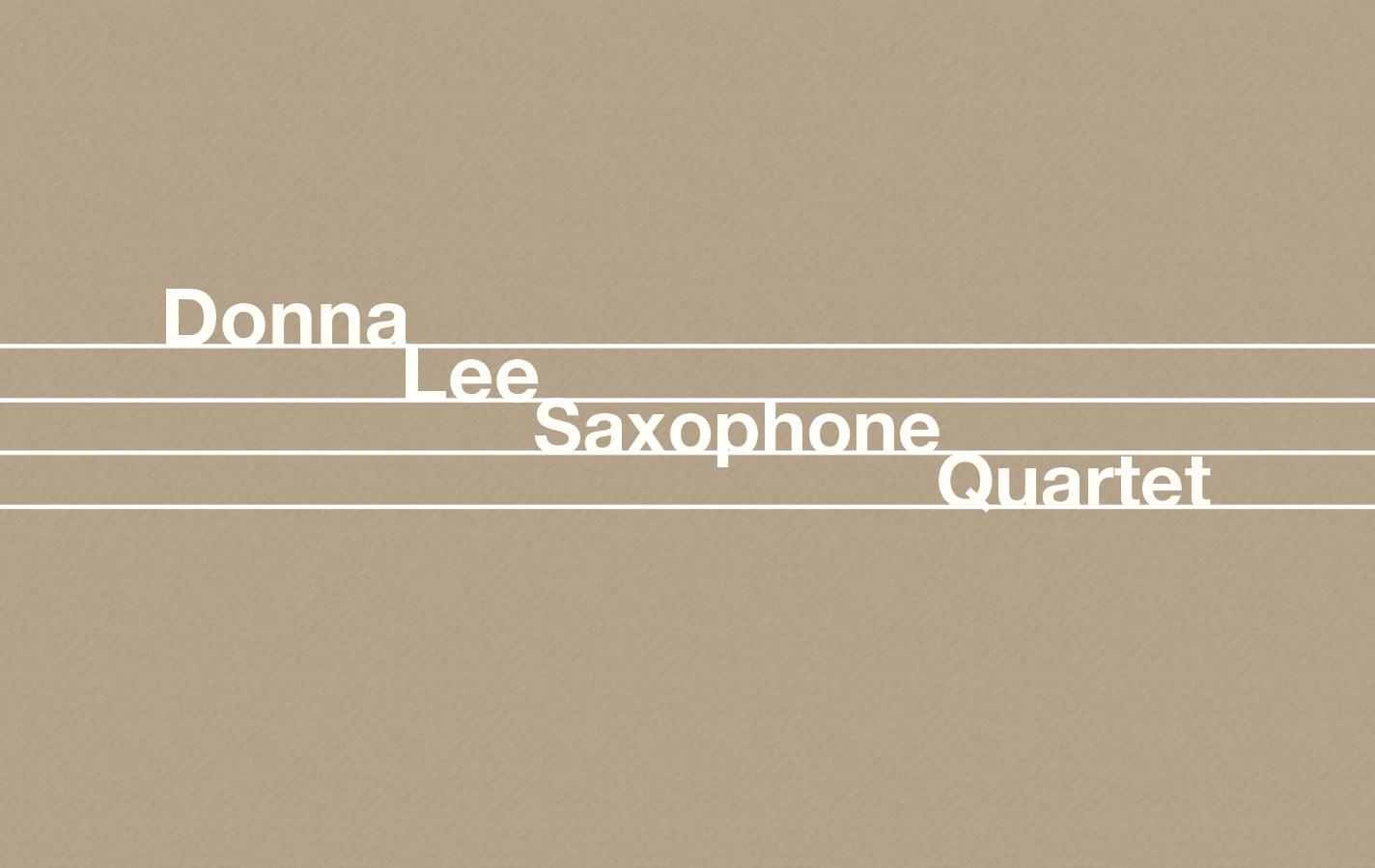 Donna Lee Saxophone Quartet | ZDENKO IVANUSIC ONLINE
