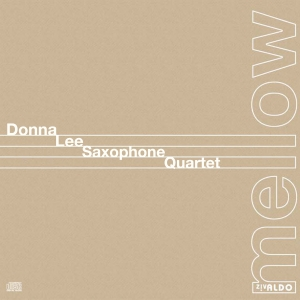 Mellow - Donna Lee Sax4